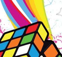 rubixxx Sticker