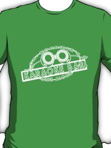 Dr. Horrible's Karaoke Bar T-Shirt
