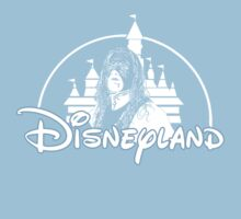 I'M GOING TO DISNEYLAND! by AppleJuiceJen