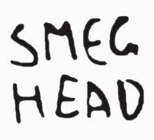 Smeg Head Eddsworld Shirt by segibson73