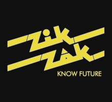 Zik Zak by LurkingGrue