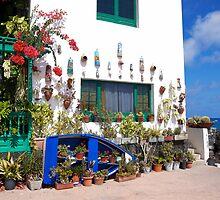 Lanzarote by Klickolina