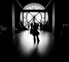In Sweet Time (Noir) by Ainsley Kellar Creations