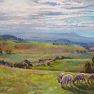 From High Camp to Tallarook by Lynda Robinson