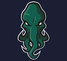 Miskatonic University Elder Gods (Alternate Logo) Kids Clothes
