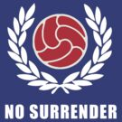 No Surrender by confusion
