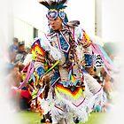 Dancing Colors by KBritt