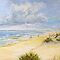 Studland Beach by Joe Trodden