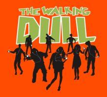 Generation iPod: The Walking Dull (The Walking Dead) by Vendetta17