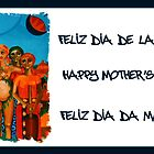 Happy Mother's Day by Madalena Lobao-Tello