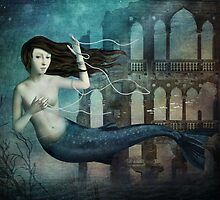 Water Palace by ChristianSchloe