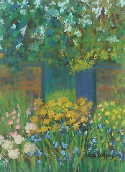 Secret Garden by Susan Duffey