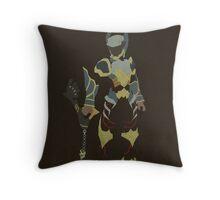 Ventus Throw Pillow
