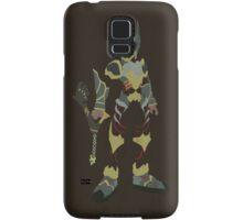 Ventus Samsung Galaxy Case/Skin