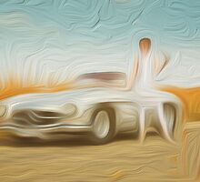 car lover 1963 by vinpez