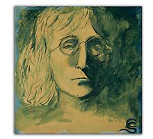 John Lennon by Clint Smith