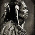 Native American - Vintage by KBritt