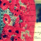 Remebrance by Crystal Potter