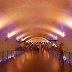 Baixa Chiado Metro Station by Claire Elford
