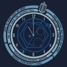 Time War by brennooth