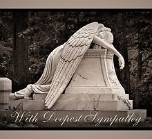 With Deepest Sympathy by PhotosByHealy