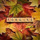 FORGIVE-Autumn by onyonet photo studios