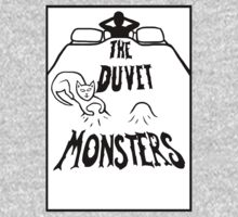 The Duvet Monsters Cat by Fangpunk