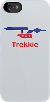 Trekkie Party (Pocket) by SevenHundred