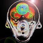 Mechanical Mind of the Cosmos by KommandoPoet