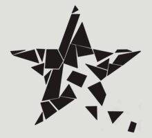 Black Star by pottsorken