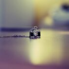Minature Camera. by MutaPhotography