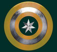 Captain Oz by CaptOz