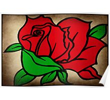 The Rose © Poster