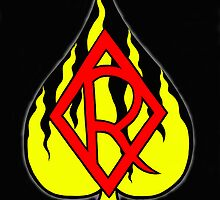Ace rated R by Cameron Bullen