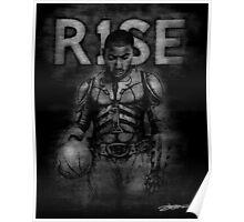 """""""R1SE"""" Poster"""