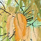 Foliage - 2012 by Sue Flask