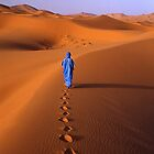 Desertwalking by Rastaman