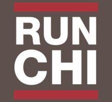 RUN CHI T-Shirt