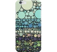 Beach Rounds iPhone Case/Skin