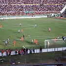 Uruguay - Holanda by rodrigoafp