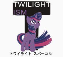 Twilightism MLP: FiM by RainbowParadox