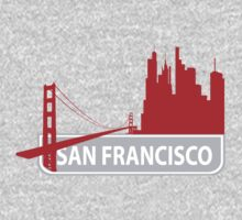 San Francisco by Chrome Clothing