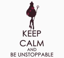 Keep Calm - Sailor Pluto Cothing & Stickers 4 T-Shirt