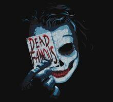 Dead Famous, Heath by Scott Neilson Concepts