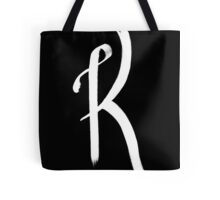 The Letter K Tote Bag