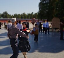 Tango in Beijing by diggle