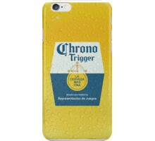 Corona Trigger iPhone Case/Skin