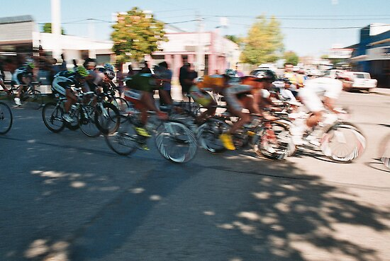 llegada / finish by rodrigoafp