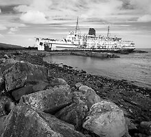 Duke of Lancaster by John Hallett
