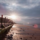 Sheringham by Adam Davies